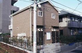 世田谷區鎌田-1K公寓