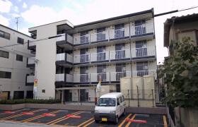 大阪市旭区大宮-1K公寓大厦