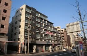 1K Mansion in Chuocho - Meguro-ku