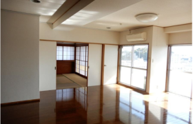 3DK Mansion in Futaba - Shinagawa-ku