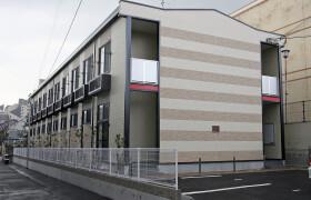 神戸市長田区四番町-1K公寓