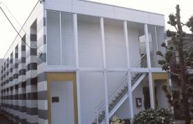1K Apartment in Imai nishimachi - Kawasaki-shi Nakahara-ku