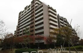 2LDK Mansion in Momoi - Suginami-ku