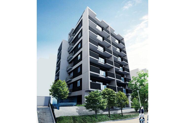 1R Apartment to Buy in Sumida-ku Exterior