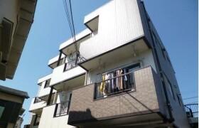 1SLDK Mansion in Nakanobu - Shinagawa-ku