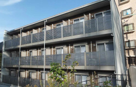 横浜市磯子区栗木-1K公寓