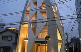 Whole Building {building type} in Ebisu - Shibuya-ku