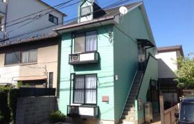 1K Apartment in Yuzato - Osaka-shi Higashisumiyoshi-ku