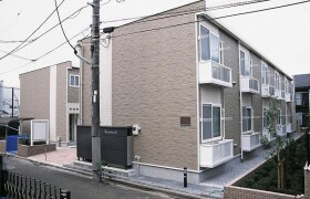 2DK Apartment in Minamitanaka - Nerima-ku