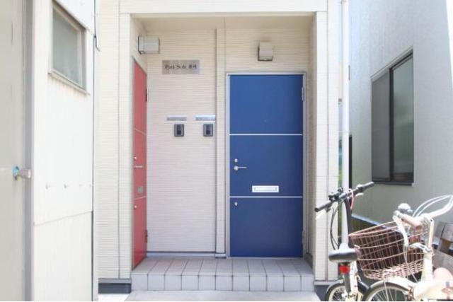 1LDK House to Rent in Edogawa-ku Exterior