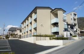 1K Mansion in Oyake nakakojicho - Kyoto-shi Yamashina-ku