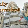 在港區內租賃1DK 公寓大廈 的房產 戶外
