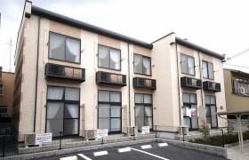 1K Apartment in Nishinokyo hakurakucho - Kyoto-shi Nakagyo-ku
