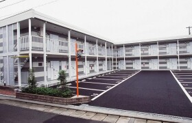 福岡市城南区 七隈 1K アパート