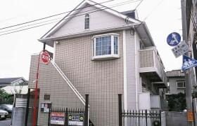 1DK Apartment in Asahicho - Kawagoe-shi