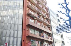 品川区 東五反田 1R {building type}