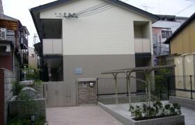 1K Apartment in Takano shimizucho - Kyoto-shi Sakyo-ku