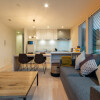 2LDK Apartment to Buy in Furano-shi Living Room