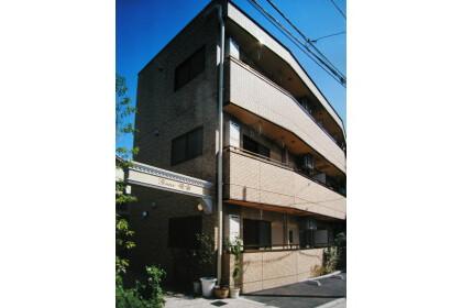 2DK マンション 江戸川区 外観