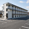 1K Apartment to Rent in Tsu-shi Exterior
