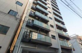 江东区新大橋-1K公寓大厦