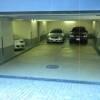 在港區內租賃3LDK 公寓大廈 的房產 停車場