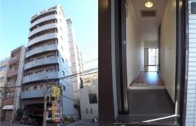1R Mansion in Iriya - Taito-ku