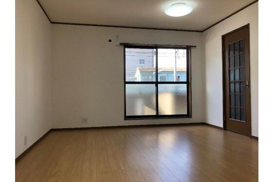 4LDK House to Buy in Osaka-shi Minato-ku Living Room