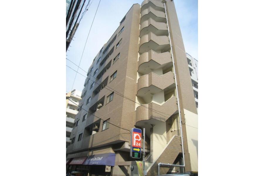 1DK Apartment to Rent in Arakawa-ku Interior