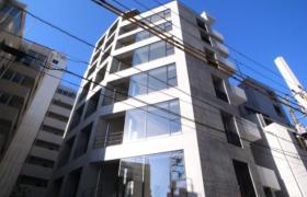 2K Mansion in Higashi - Shibuya-ku