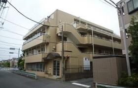 东村山市本町-2DK公寓大厦