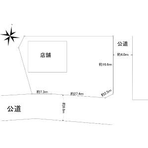 Whole Building {building type} in Baba - Yokohama-shi Tsurumi-ku Floorplan