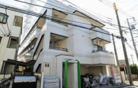 1R {building type} in Kyowa - Sagamihara-shi Chuo-ku