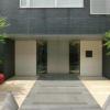 1R Apartment to Rent in Shibuya-ku Building Entrance
