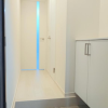 在港区购买1LDK 公寓大厦的 入口/玄关
