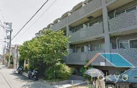 新宿區上落合-1K公寓大廈