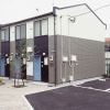 2DK Apartment to Rent in Fukuoka-shi Higashi-ku Exterior