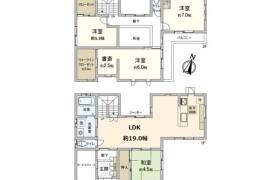 4SLDK {building type} in Hineno - Izumisano-shi