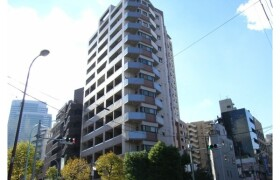 1DK {building type} in Ebisu - Shibuya-ku