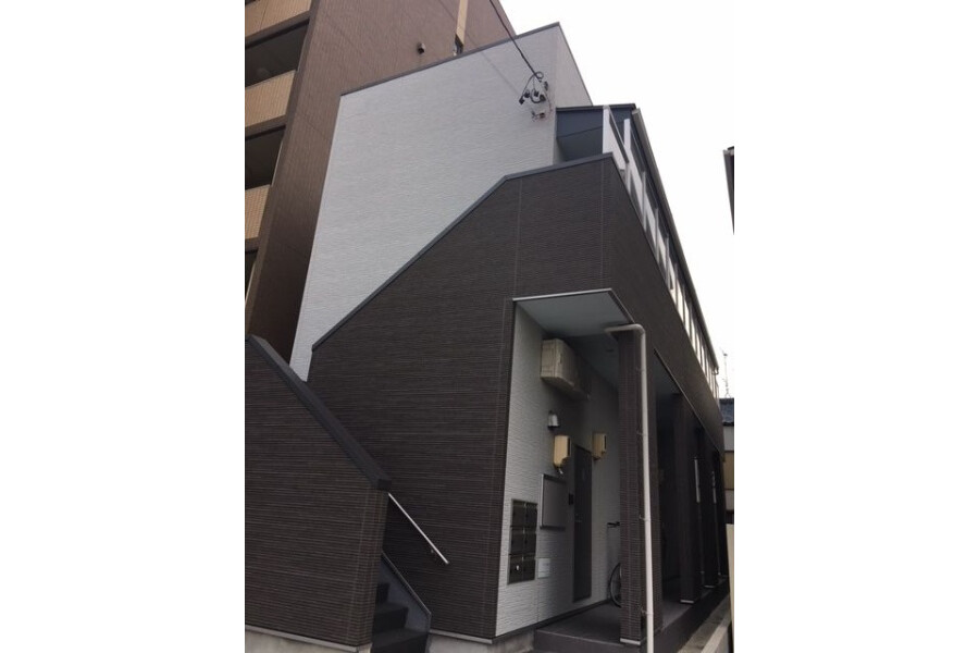 Whole Building Apartment to Buy in Nagoya-shi Minami-ku Exterior