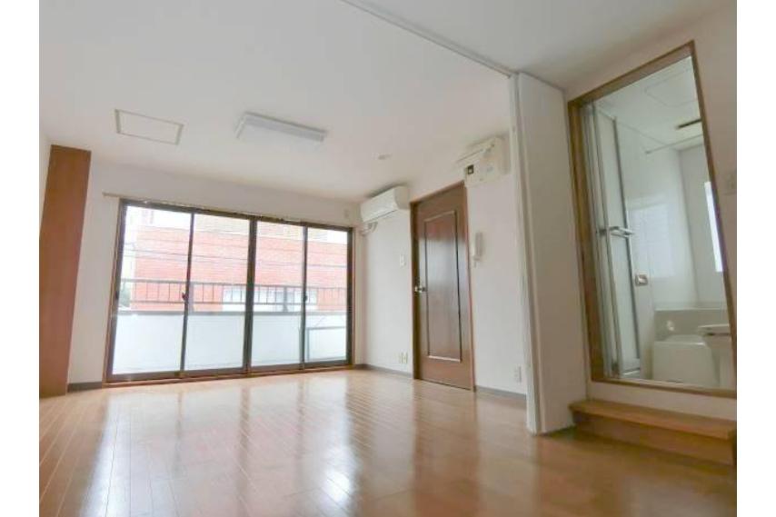 1DK Apartment to Rent in Koto-ku Room