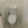 2DK マンション 練馬区 トイレ