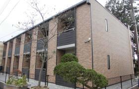 1K Apartment in Izumicho - Higashimatsuyama-shi