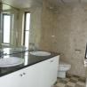 4LDK Apartment to Rent in Shibuya-ku Washroom