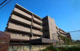4SLDK Apartment in Arima - Kawasaki-shi Miyamae-ku