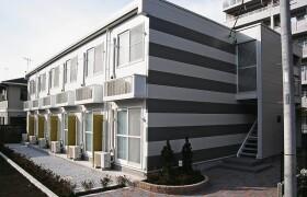 1K Apartment in Shakujiidai - Nerima-ku