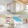 2SLDK Apartment to Rent in Nakano-ku Interior