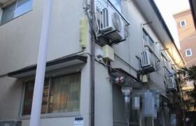 Whole Building {building type} in Yochomachi - Shinjuku-ku