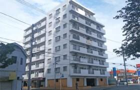 2LDK {building type} in Yasuracho - Yokosuka-shi