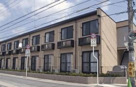 1K Apartment in Zushioku nawashiromotocho - Kyoto-shi Yamashina-ku